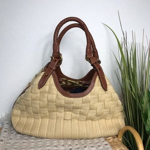Cole Haan Genevieve Large Tote Bag